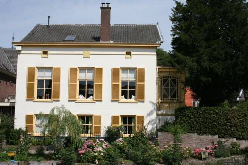 B&B Klein Zuylenburg