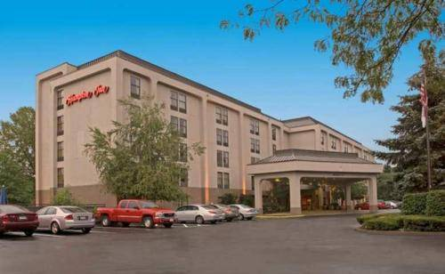 Hampton Inn Albany-Wolf Road