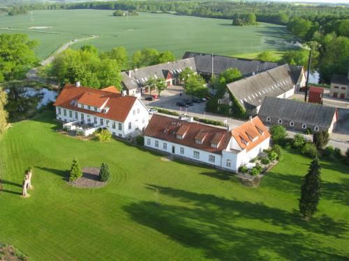 Sonnerupgaard Apartments