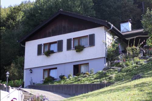 Holiday Home Talblick Todtnau