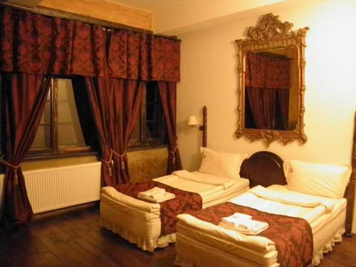 Hotel Pallatium Manastira