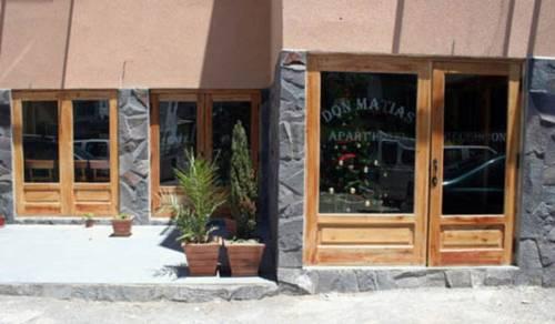 Apart Hotel Don Matias