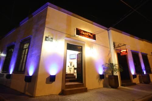 Hotel Quinta Río Queretaro