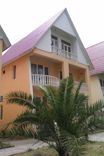 Hotel Shekvetili Beach