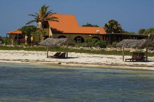 KonTiki Beach Bonaire