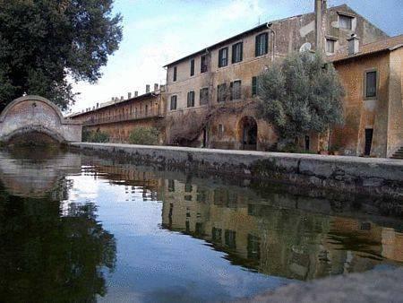 Agriturismo Pantano Borghese