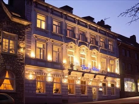 Rovert le temps aujourd 39 hui for Design hotel quartier 65 mainz