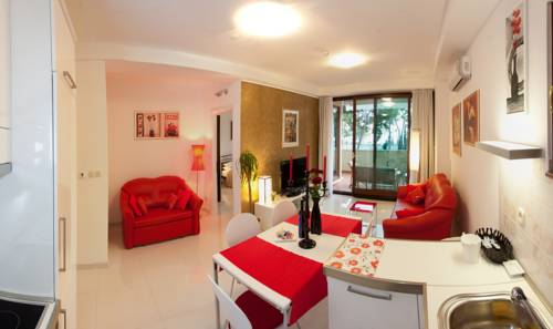 Residence Apartments Anamaria