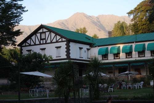 Hotel Yacanto