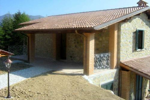 Holiday Home Gufo Uno Camporgiano