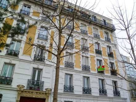 Apartment Rue paul Vaillant couturier Levallois-Perret