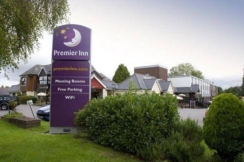 Premier Inn Epsom South
