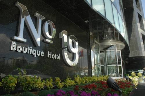 No:19 Boutique Hotel