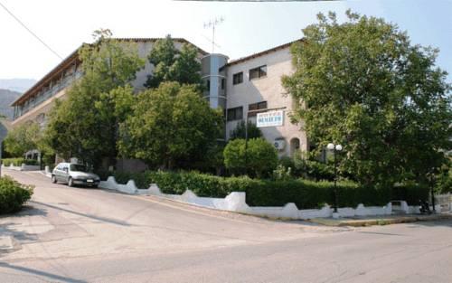Hotel Themisto