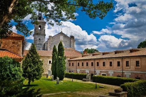 Sheraton Santa María de El Paular