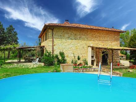 Holiday Home Elite San Casciano Val di Pesa