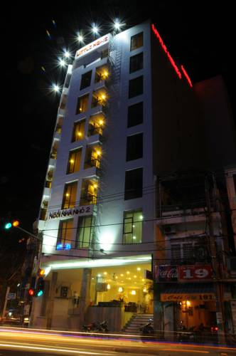 Big Home Hotel Da Nang
