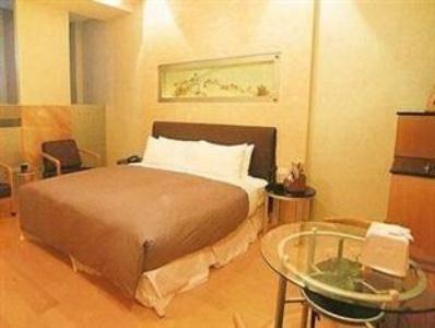 Midi Motel Nan Tse Branch