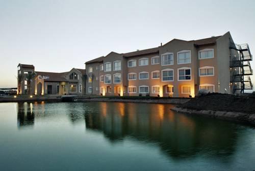 Howard Johnson Casino Resort Spa & Convention Center