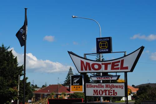 Ellerslie Highway Motel