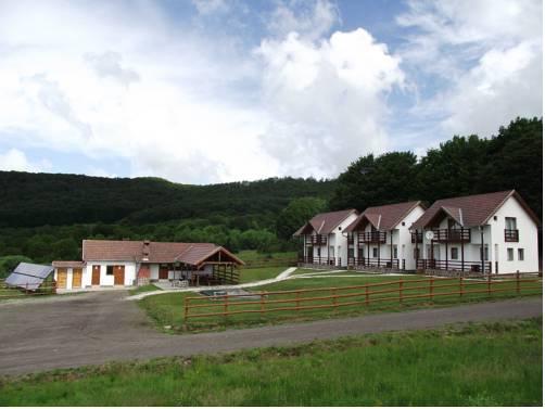 Complex Turistic Pallos