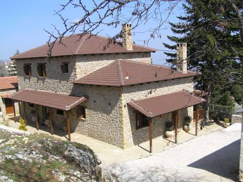 Filiantra Guesthouse