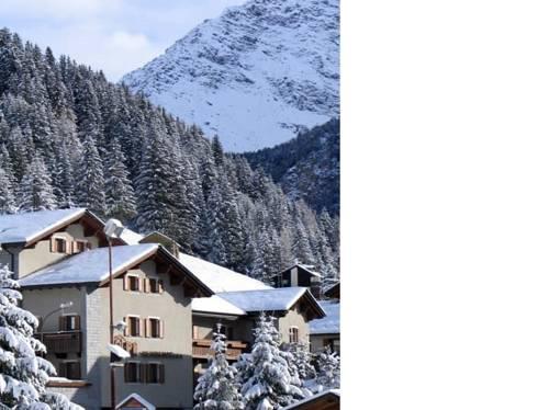 Alpi Residence
