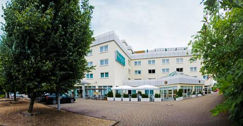Quality Hotel Augsburg