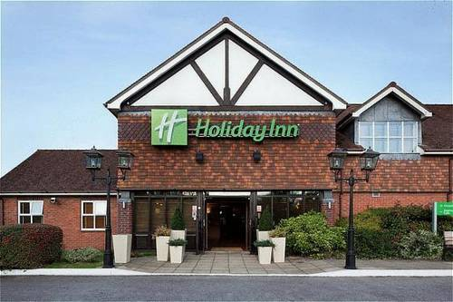 Holiday Inn Reading West