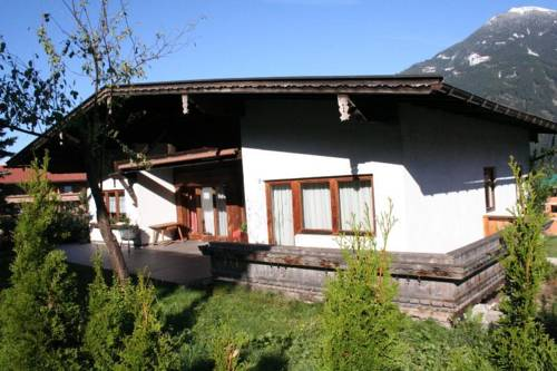 Ferienhaus Monika