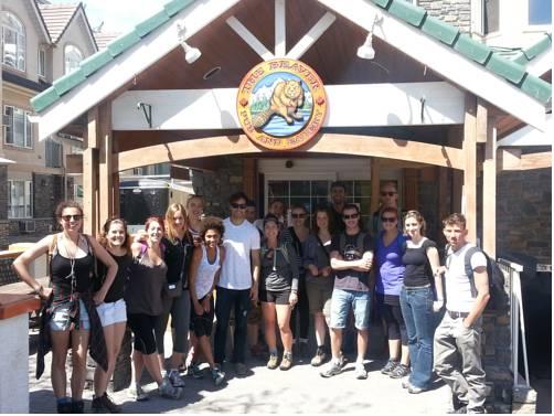 SameSun Backpackers Lodge Banff