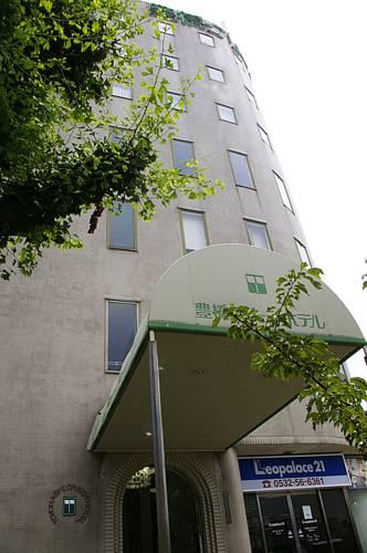 Toyohashi Green Hotel