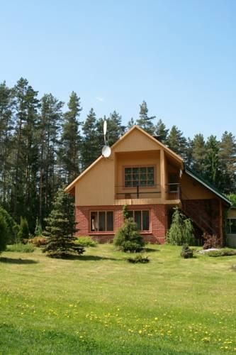 Guest House Mežvidi