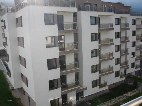 Business Park Mladost 4 Apartments