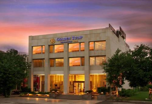Golden Tulip Gurgaon