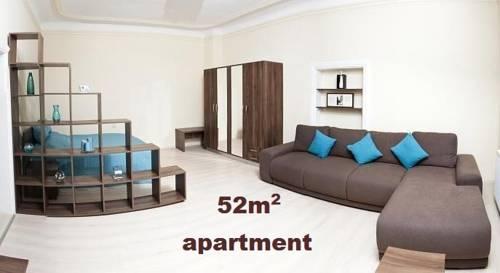 Sibiu Apartments