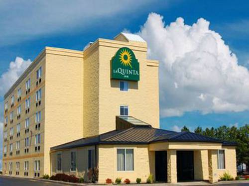 La Quinta Inn Rochester