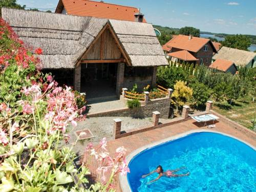 Kod Joze Trskana Accommodation