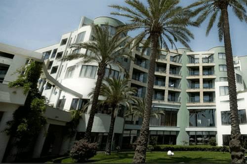 Limak Atlantis Deluxe Hotel