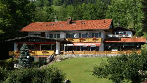 Hotel Café Hochstadt