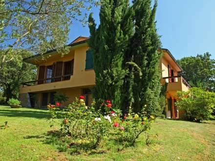 Holiday Home La Bruscola Barberino Di Mugello