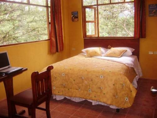 Bio Hostal Mindo Cloud Forest
