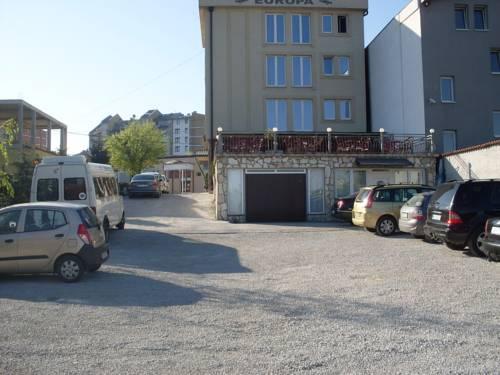 Europa Motel