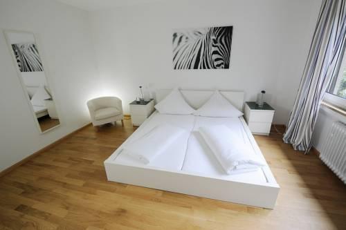 Wohlfühl Apartments Freiburg