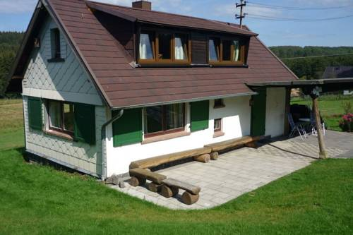 Holiday Home Meyer Lautzenbrucken