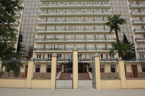 Hotel Sun Marina