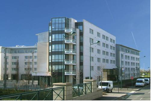 Apartment Disney Val D Europe Paris Montevrain II
