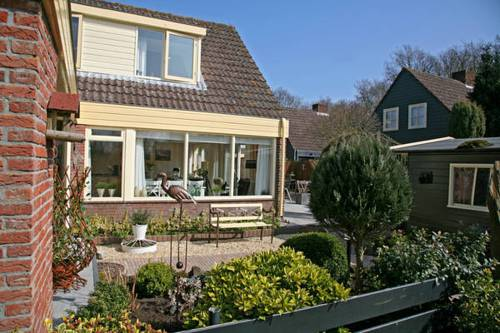 Holiday Home Sollasi Noordwijkerhout II