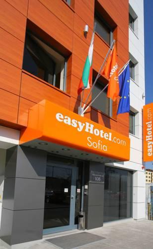 easyHotel Sofia