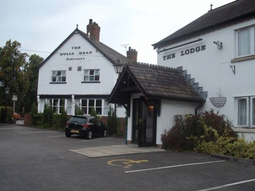 The Bull's Head And Lodge